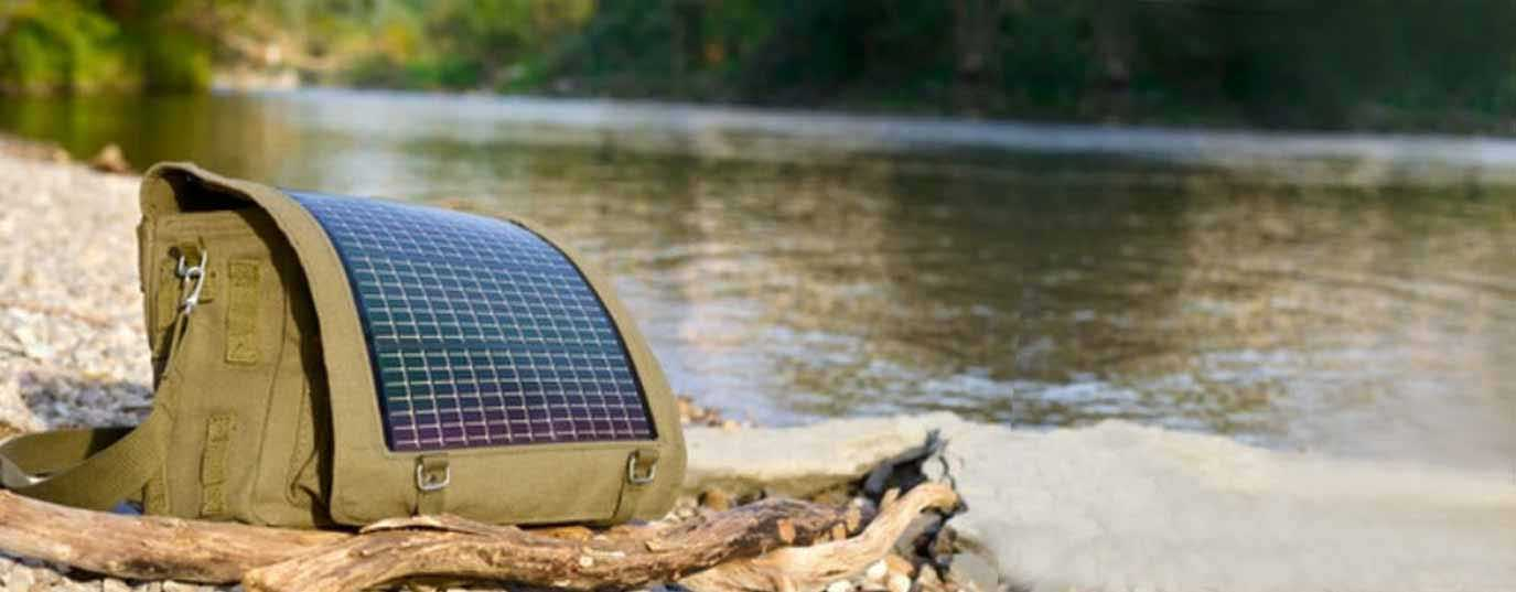 <h2>Solar backpacks</h2>