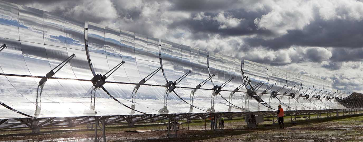 Imagen - How does solar thermal energy work?