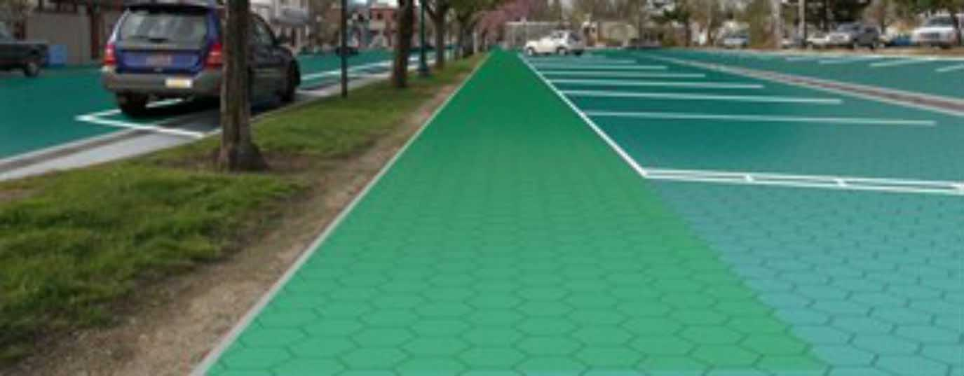 <p>Solar roadways</p> <p> </p>