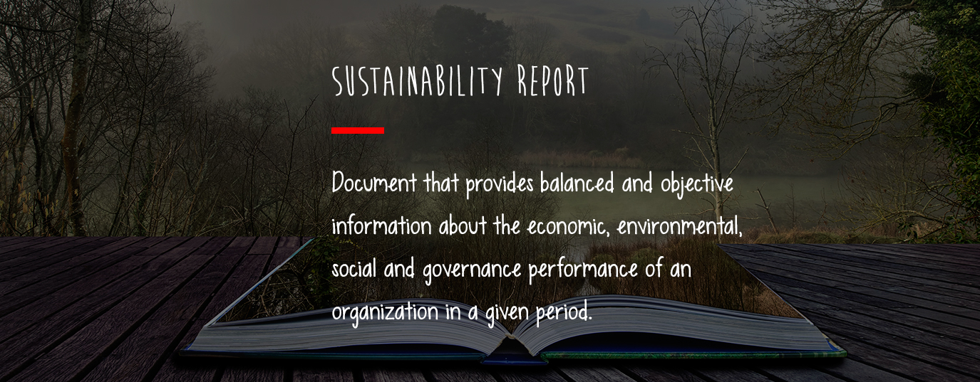 #LearnSustainability: Sustainability report