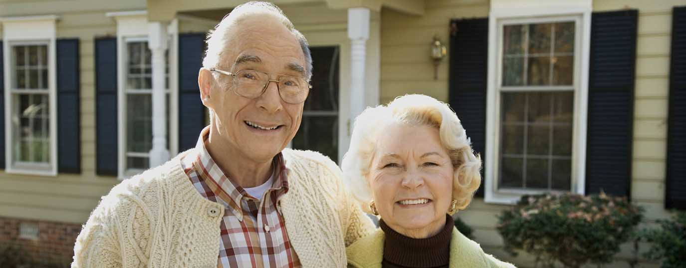 5 grandparents' tips for saving at home