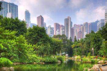 Ciudades y naturaleza deben convivir
