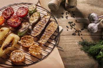 Acción 4 contra el cambio climático: dieta baja en carbono