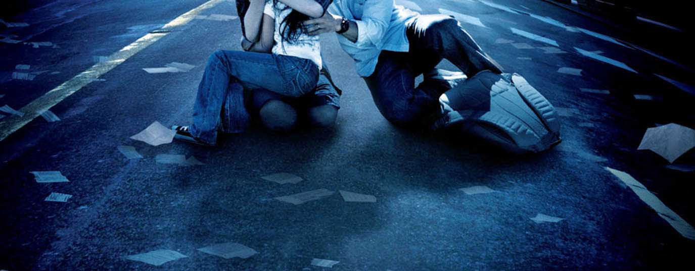 <p>The happening (M. Night Shyamalan, 2008)</p> <p> </p>