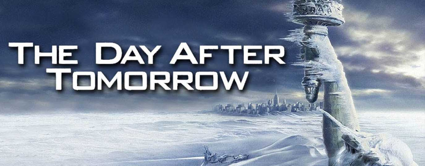 <p>The day after tomorrow (Roland Emmerich, 2004)</p> <p> </p>