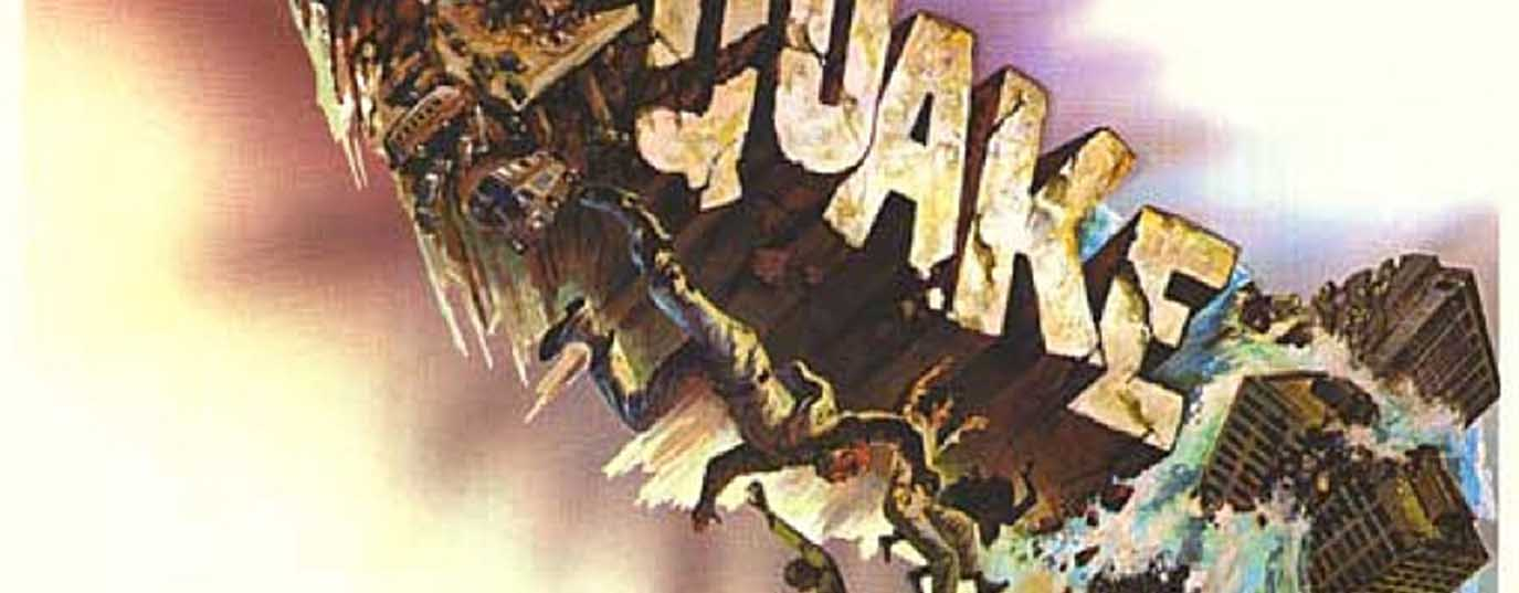 <p>Earthquake (Mark Robson, 1974)</p> <p> </p>