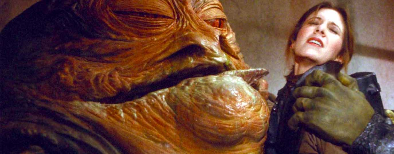 <p>Jabba the Hutt – The unsustainability of the food system</p>