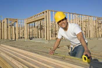 La madera certificada es el material con el menor impacto ambiental