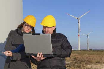 Wind energy will employ 1´2 million people