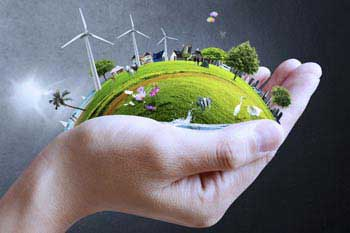 Responsible consumption is the theme of World Environment Day