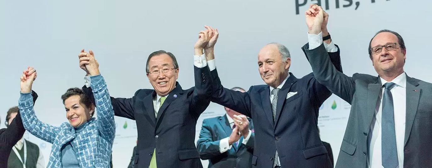COP21: a historic agreement