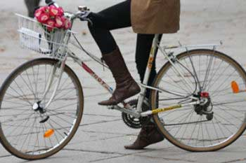 Why cities should adopt the bicycle
