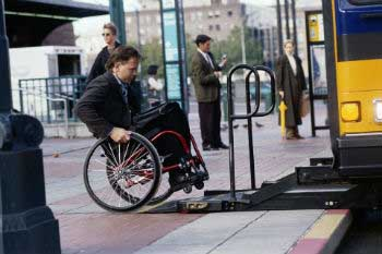 How are accessible cities?