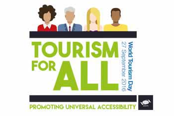 Accessible and sustainable tourism for everyone