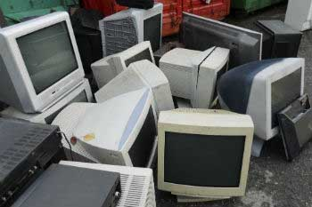 Planned obsolescence and electronic waste