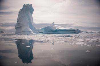 Sea level rise causes
