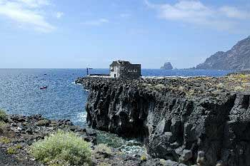El Hierro, the first fully self-sufficient island in the world