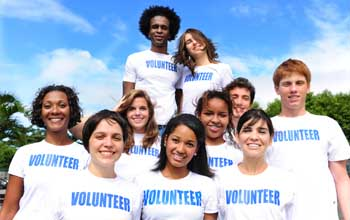 The steady rise of Corporate Volunteering in Spain