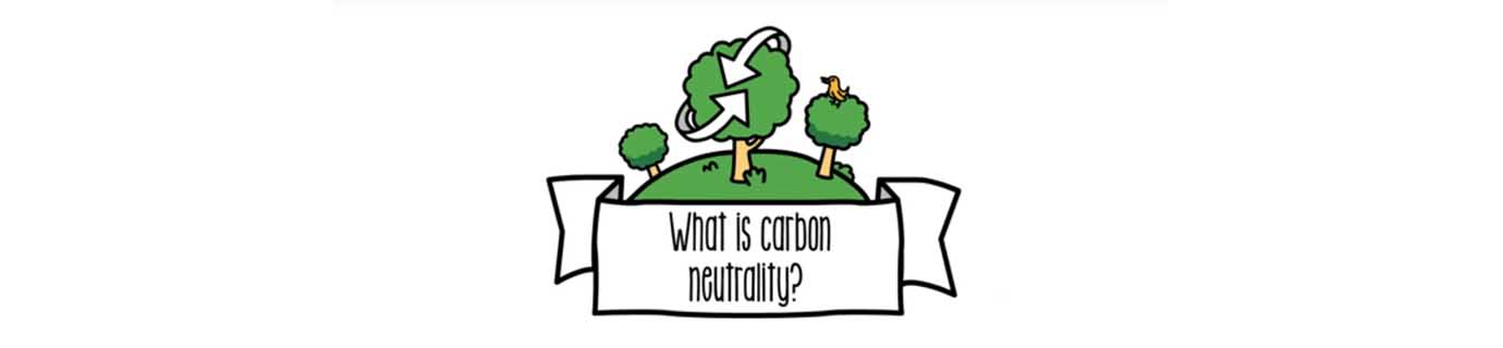 What is carbon neutrality?