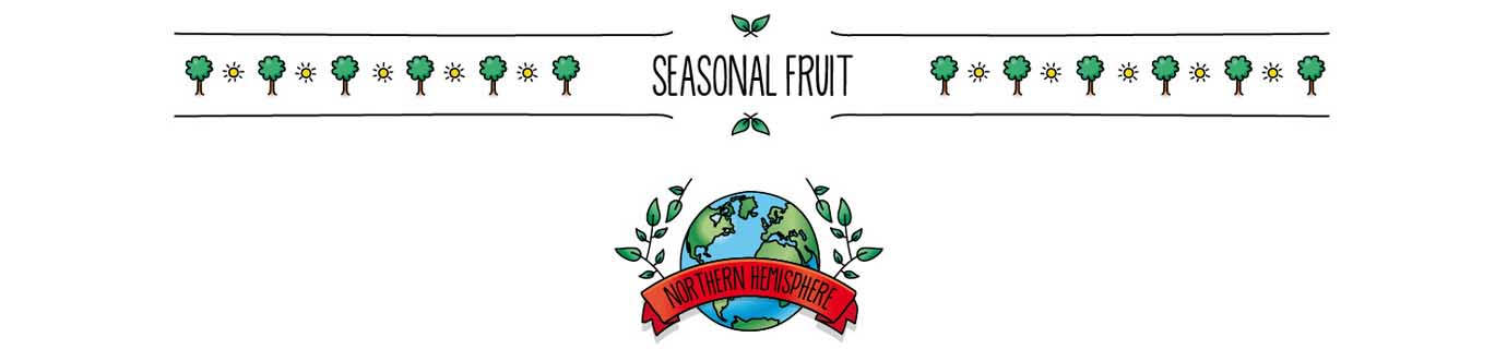Sustainable Gastronomy Day: advantages of consuming seasonal fruit