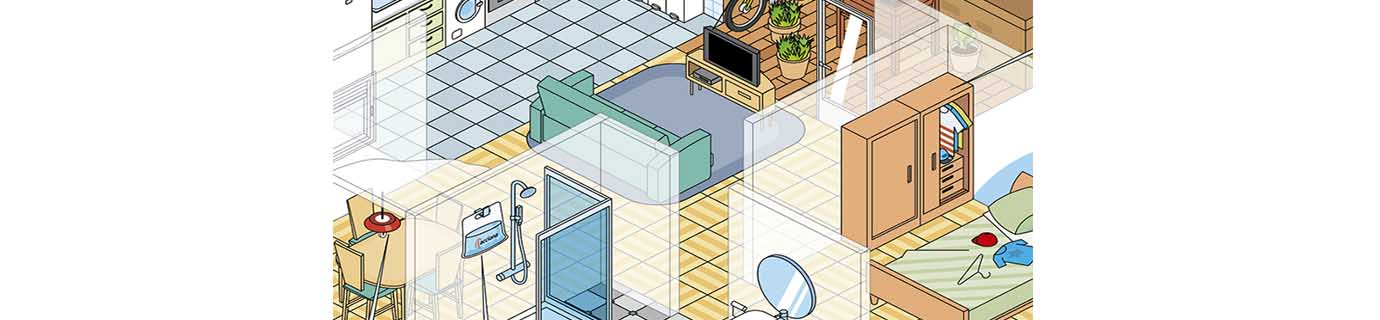 How to turn your apartment into a sustainable home