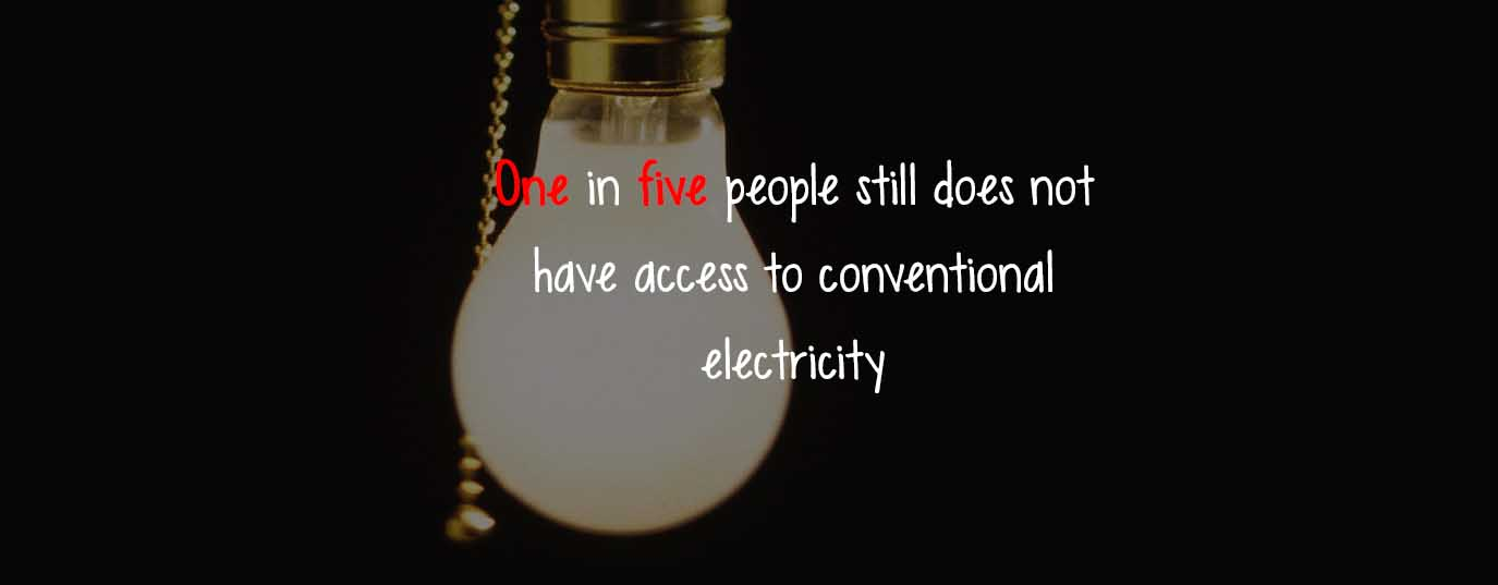 #LearnSustainability: Conventional electricity