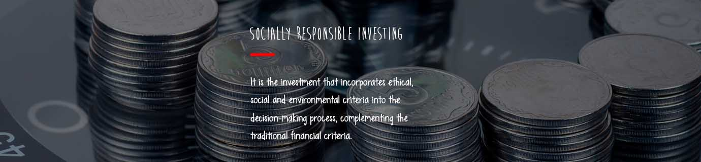 #LearnSustainability: Socially responsible investing