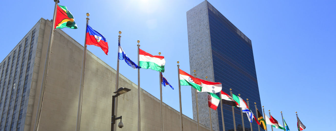 Are countries achieving the Sustainable Development Goals?