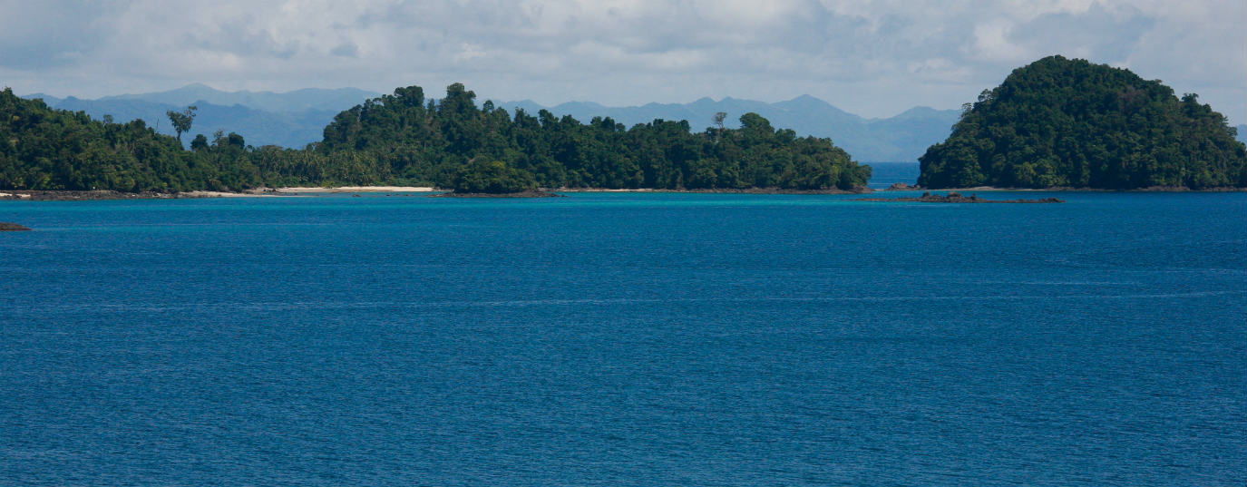 <p>Coiba National Park (Panama)</p>