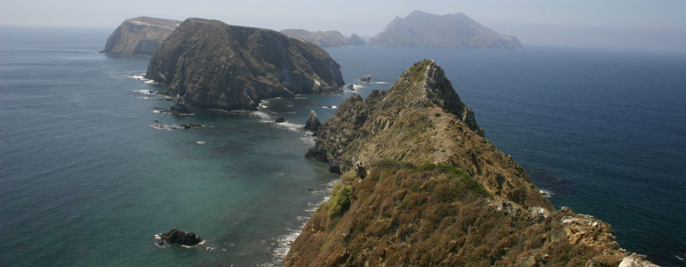 <p>Channel Islands National Marine Sanctuary (United States)</p>