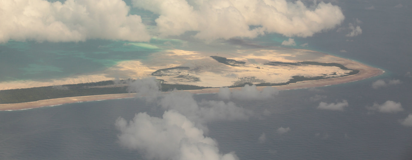 <p>Phoenix Islands Protected Area (Kiribati)</p>