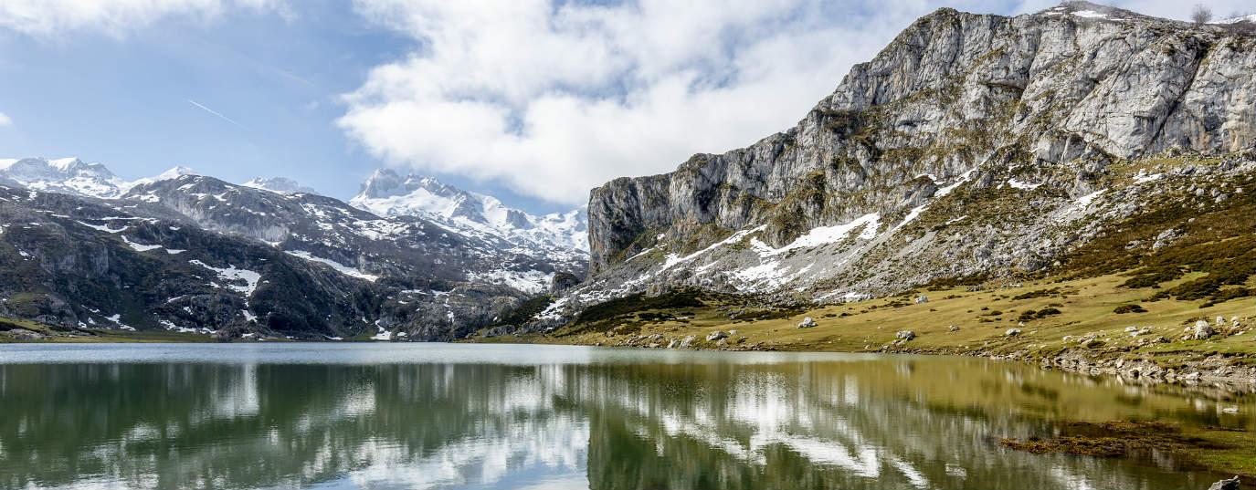 <p>Picos de Europa National Park (Spain)</p>
