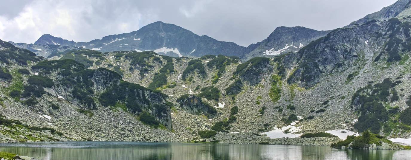 <p>Pirin National Park (Bulgaria)</p>