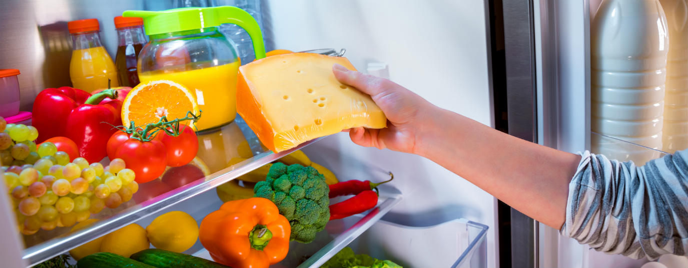 Tips to reduce food waste at home