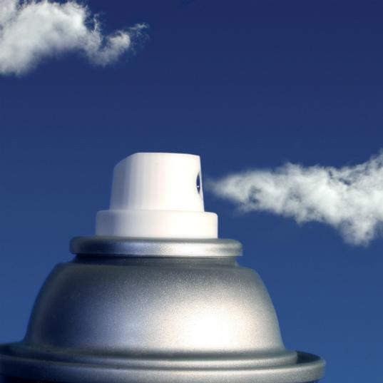 ¿Por qué ya no está en riesgo la capa de ozono?