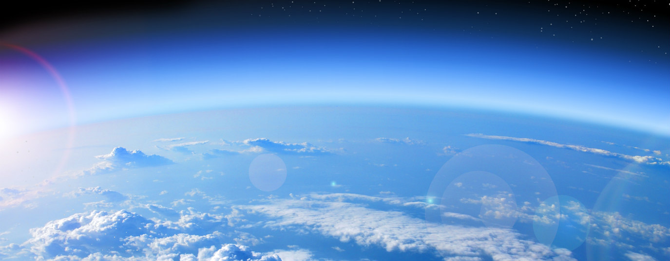 Why the ozone layer is no longer at risk