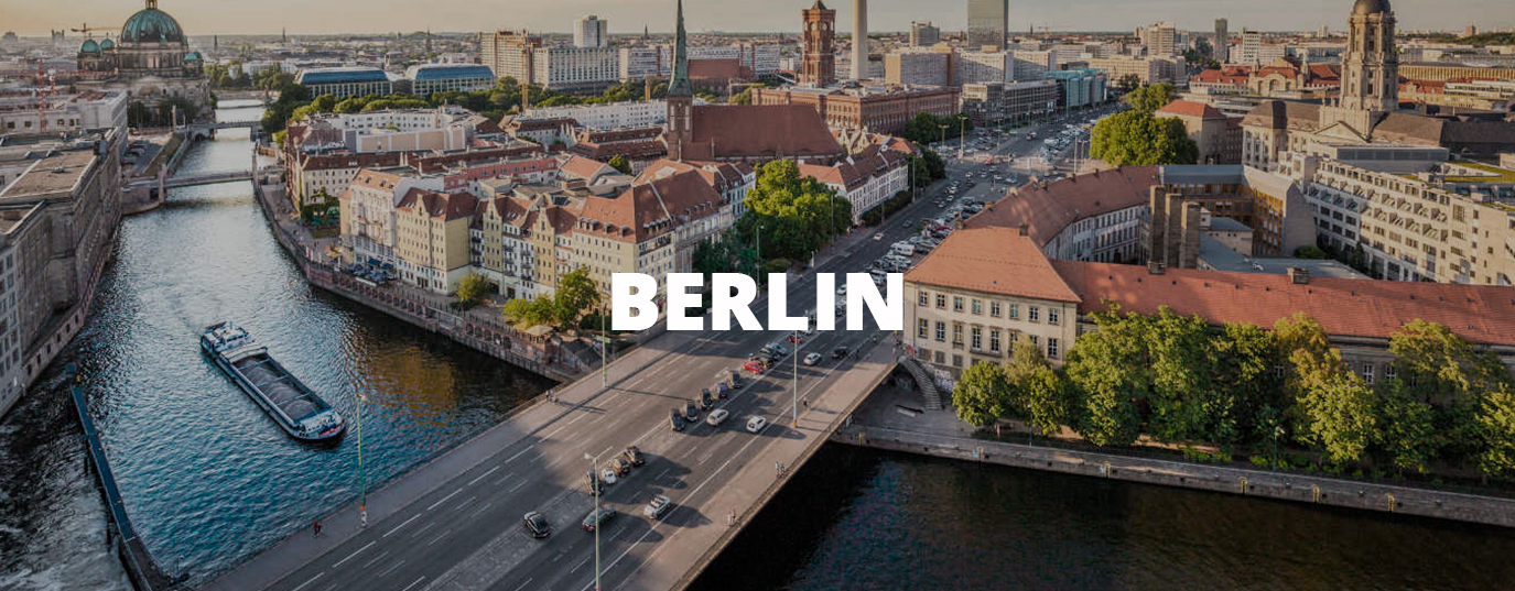 <p>Berlin (Germany)</p>