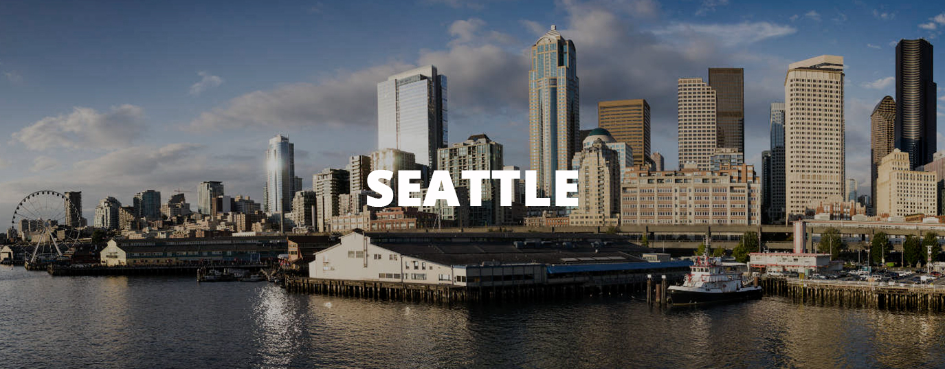 <p>Seattle (United States)</p>