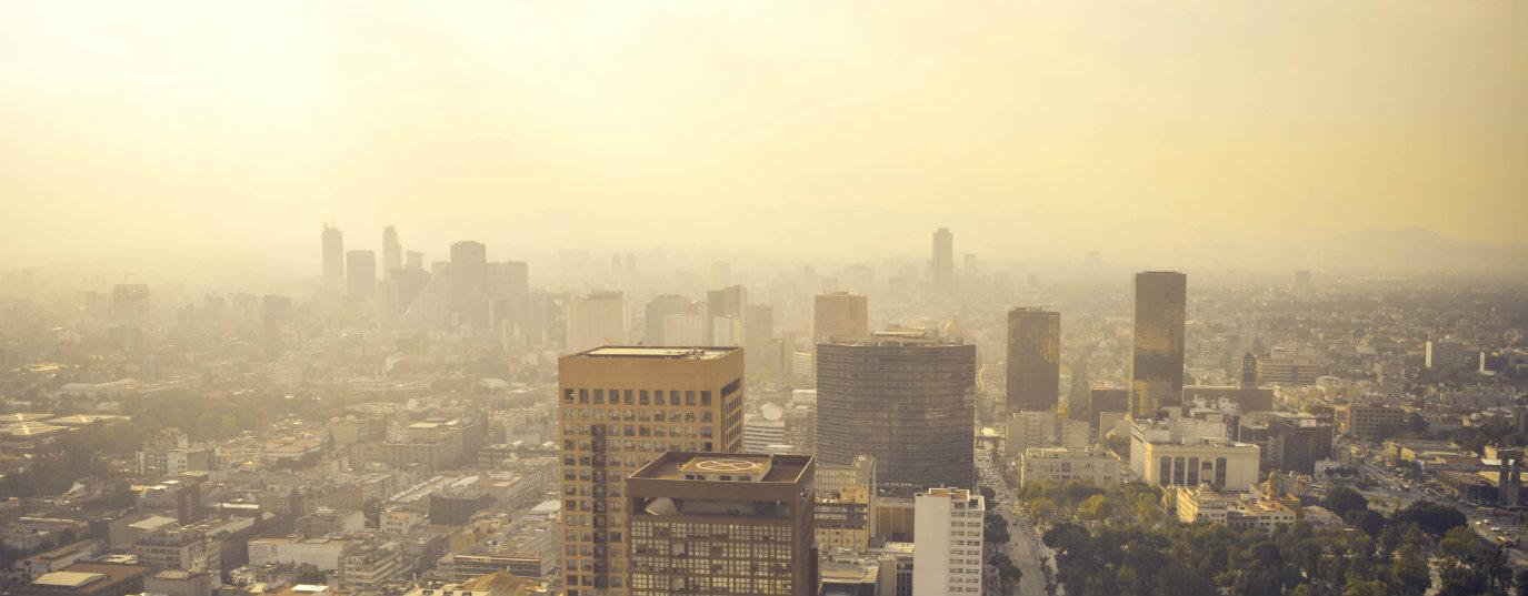 Los efectos de la contaminación atmosférica sobre la salud ...