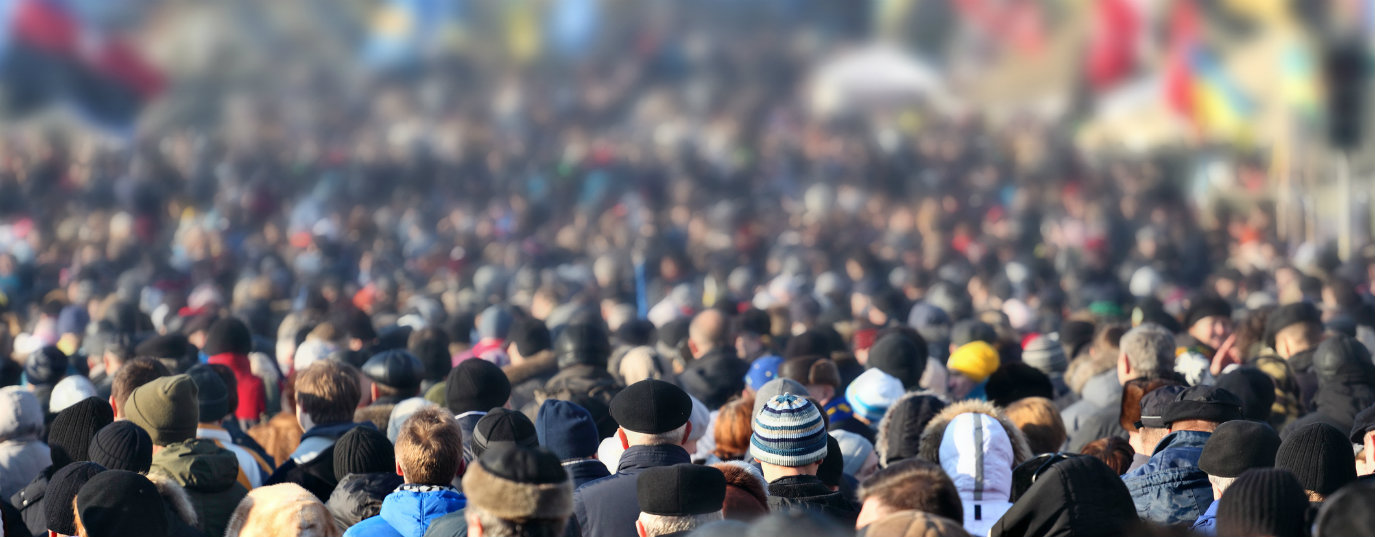 Causes and consequences of overpopulation