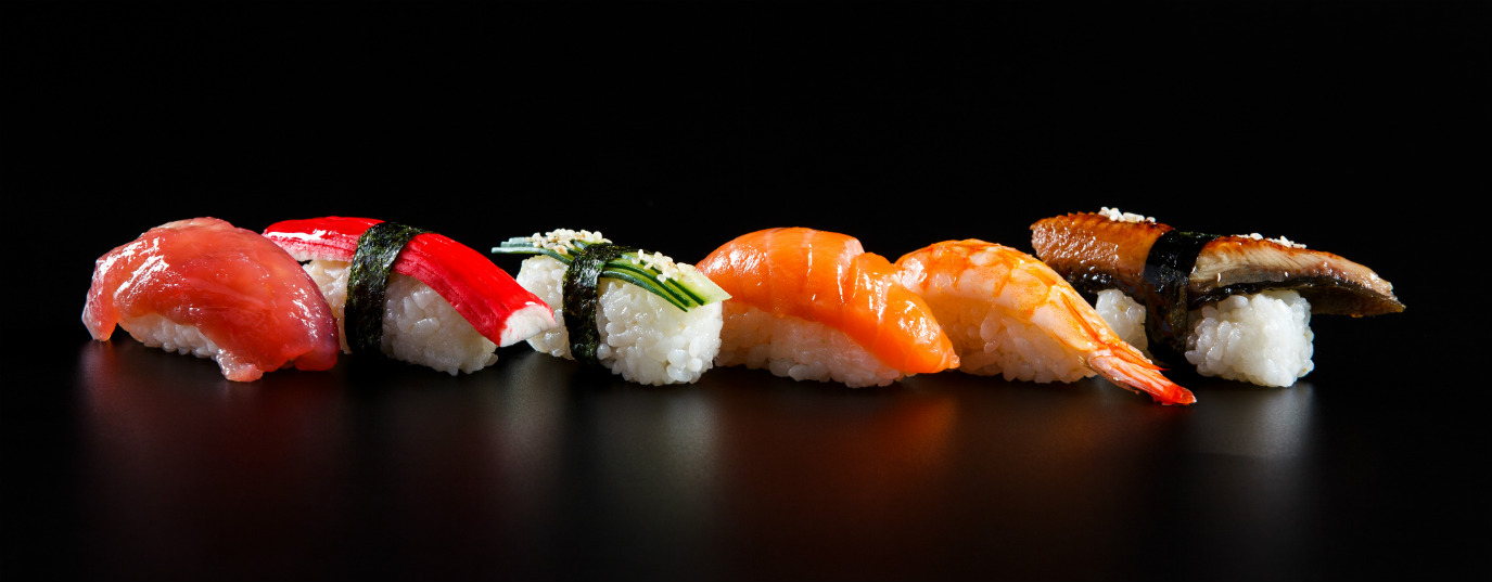 <p>Sushi, the global catch (2011)</p>