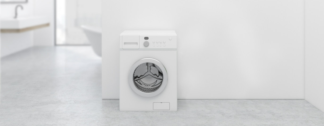 <p>Washing machine</p>