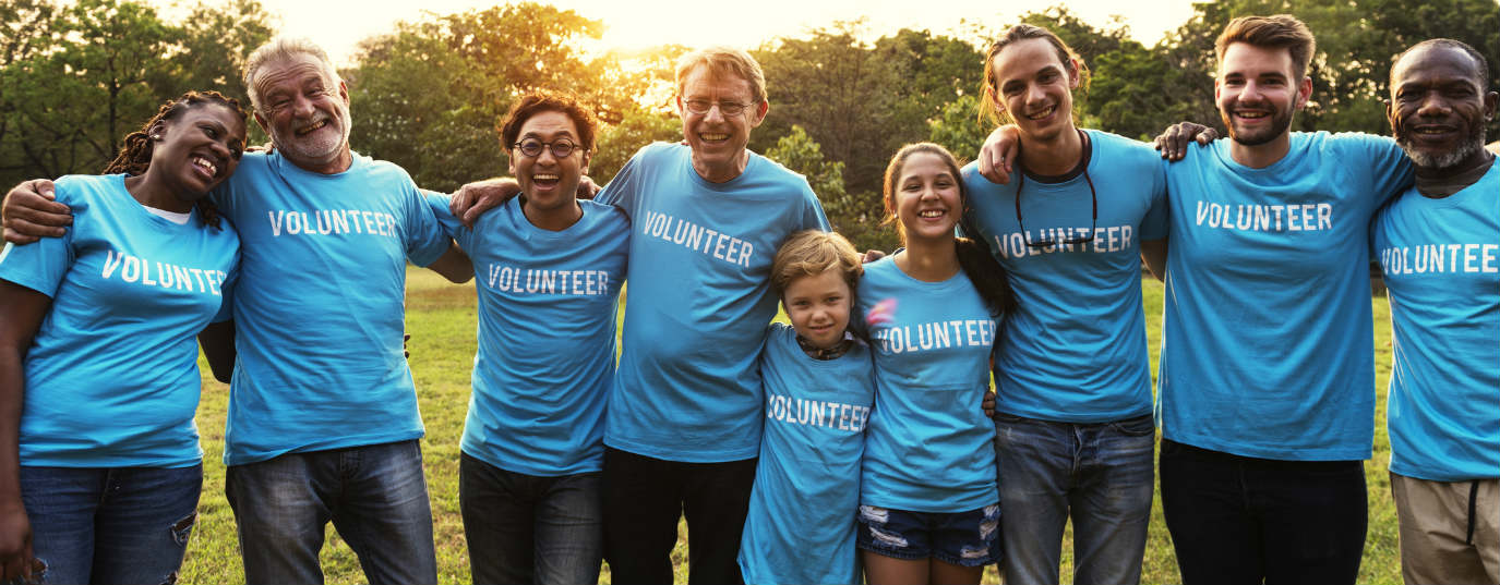 Summer volunteering, a different kind of vacation