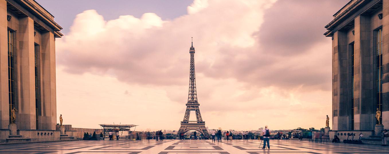 Paris Agreement Road Map: next steps