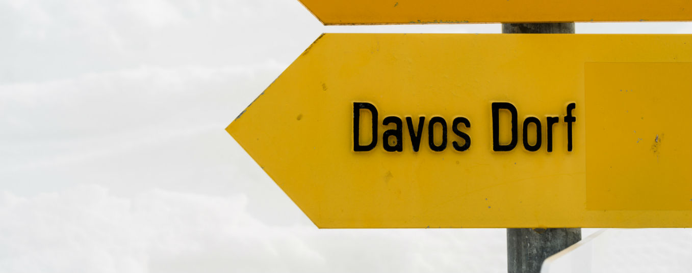 Davos and the challenge of redefining capitalism